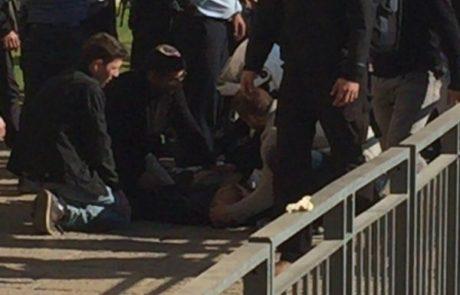 נפטרו שני פצועים מן הפיגוע בשער יפו