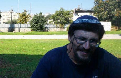 נפטר לאחר שנפצע אנושות בפיגוע בחברון