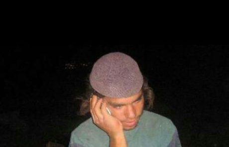 עמירם בן אוליאל הוא הנאשם ברצח בדומא