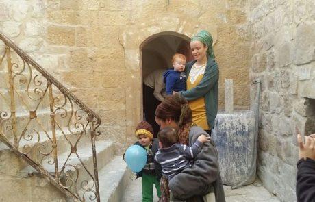 למה ישראל מסכימה לדוחות אנטישמיים והכאת ילדים בחברון?