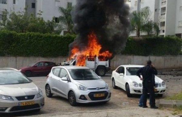 העבריין אבנר מאיו חוסל הבוקר בתל אביב