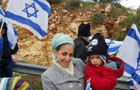 דמרי : אם לא יהיה שקט אצל היהודים לא יהיה שקט גם בצד השני