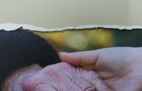 תלמידי רמת השרון משיקים סיפורי סב(ת)א – אסופת סיפורי חיים של קשישים
