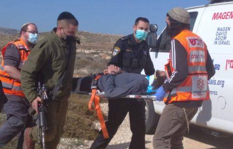 """בג""""צ -חקירת מותו של אהוביה  סנדק על ידי המשטרה מקובלת"""