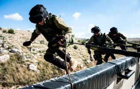 חייל נפצע באורח אנוש בפעילות מבצעית