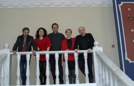 תיאטרון ישראלי קיבל פרס בפסטיבל התיאטראלי ברוסיה