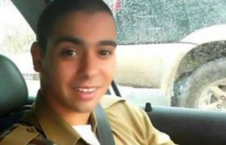 בית הדין הצבאי הרשיע את סמל אלאור אזריה בהריגה