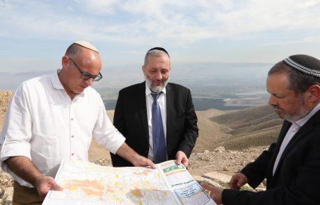 יגאל דילמוני על המדינה הפלסטינית: ויתרנו להם מספיק