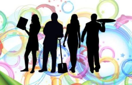 משרד הכלכלה בקמפיין בני נוער עובדים