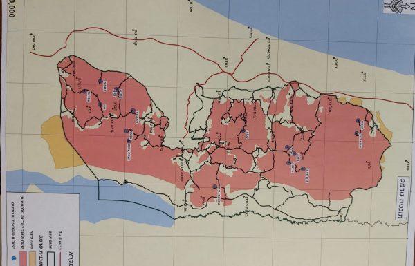 ריבונות כן או לא: המפה האדומה