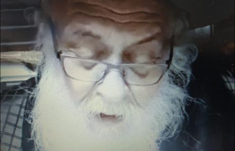 הרב ירוסלבסקי: אל תתפללו במניין