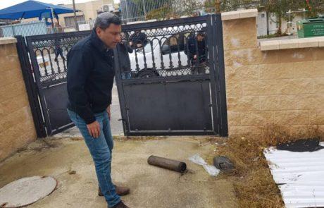 """יום שני של לחימה: צה""""ל תוקף את הג'יהאד האיסלאמי"""
