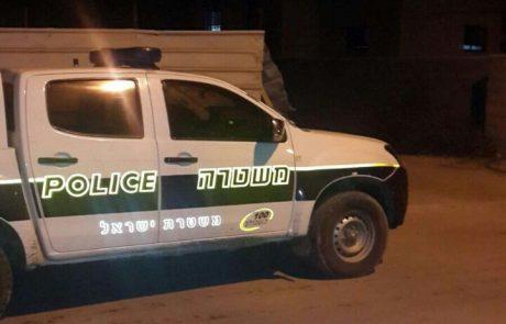 נעצר תושב חיפה בחשד למעורבות בתאונה בה דרס תינוק ונמלט