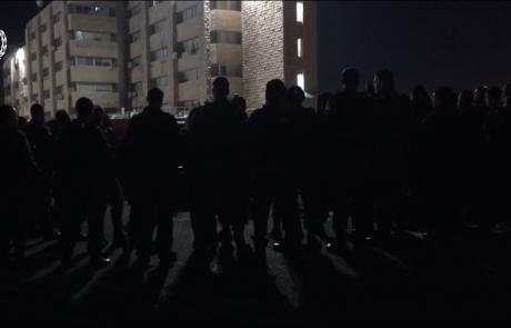 מבצע 700: 31 חשודים נעצרו במזרח ירושלים