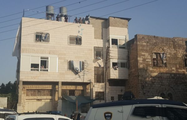 סיפור בית המכפלה – מדינת ישראל או מדינת פלסטין?