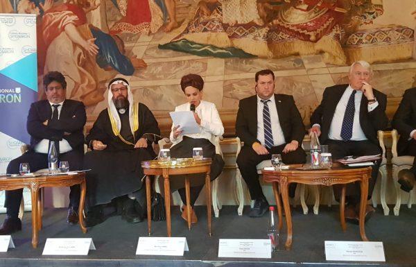 לראשונה בשומרון: כנס נגד ה-BDS