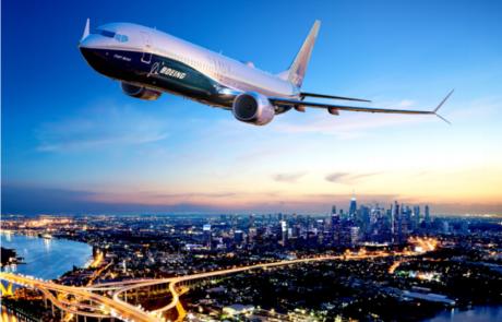 ב-20 השנים הבאות יזדקק השוק הסיני ליותר מ-7,200 מטוסים חדשים