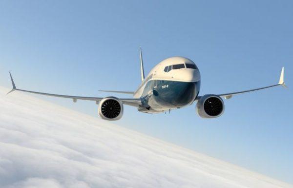 קבוצת IAG תרכוש מטוסי 200 בואינג 737MAX