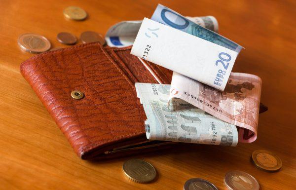 חשוב להכיר – המגבלות החוקיות החדשות על שימוש במזומן