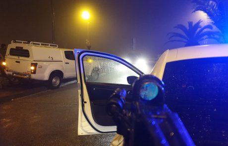 גל הפיגועים נמשך: ניסיון לפיגוע ירי בצומת עופרה