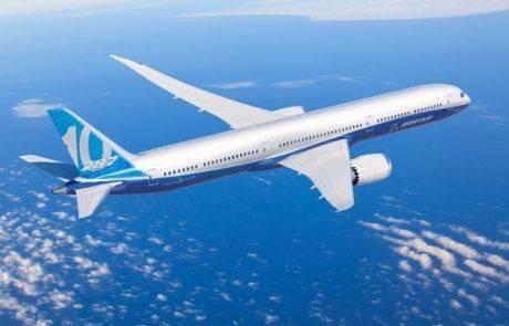 סינגפור איירליינס תרכוש כ-30 מטוסי בואינג 787 חדישים