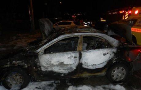 אדם נהרג בתאונת דרכים בטבריה