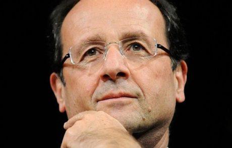 האם פרנסואה הולנד יצליח לעורר את הכלכלה הצרפתית?