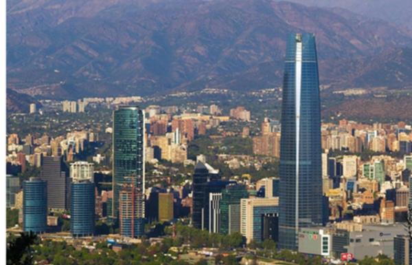 עימותים אלימים בצ'ילה, הונג קונג, לבנון וברצלונה