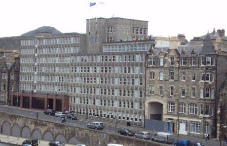 פתאל נכסים רוכשת מלון באדינבורו סקוטלנד