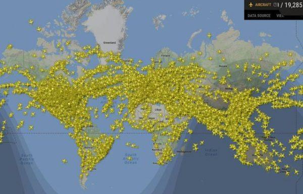 """""""צמיחה למען צמיחה פוגעת לרעה בתעשיית התעופה"""""""