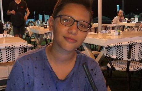 בלתי נתפס: ילד בן 12 נהרג באשדוד