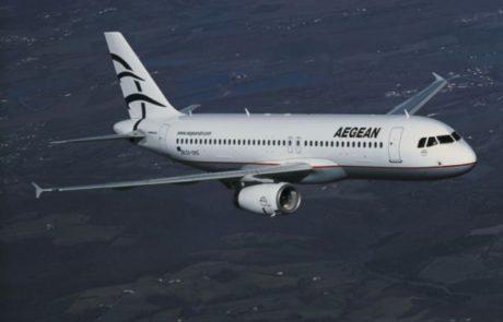 איג'יאן תציעה 20 טיסות שבועיות לאתונה ולרנקה