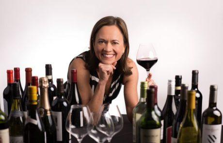 תפריט יין חדש לשנת 2017 הושק בדלתא איירליינס
