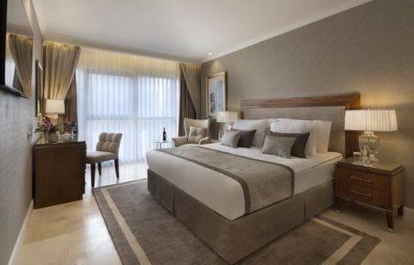הישראלים לא מייחסים חשיבות לצורה החיצונית של בית המלון
