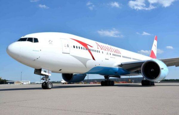 אוסטריאן איירליינס ויורווינגס מתכננים הרכב טיסות משותף חדש באוסטריה