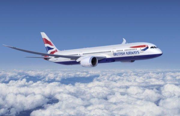 4,000 טייסי בריטיש איירווייס פתחו היום בשביתה