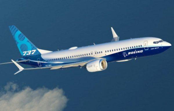 ב-2019 איבדה בואינג הזמנות ל-87 מטוסים מסחריים