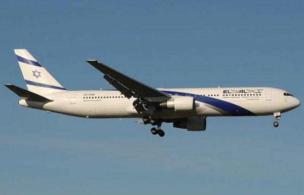 אחרון מטוסי בואינג 767 באל על יוצא מהשירות