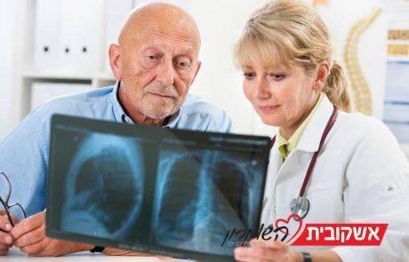 יום המודעות הבינלאומי למחלת ה – COPD