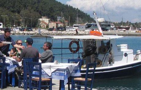 מגמת עלייה ביציאות ישראלים לקפריסין