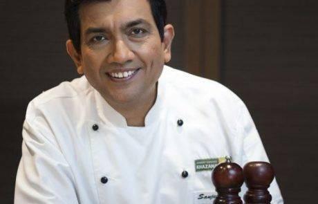 השף הטוב ביותר בהודו יגיע לישראל