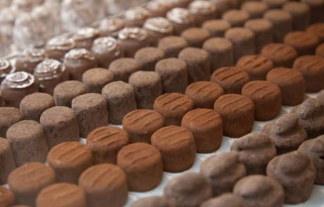 יעדי שוקולד בהכוונת בריטיש איירוויס