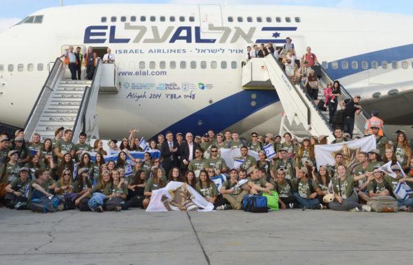 מ-1948 עד 2016 יצאו מישראל 727 אלף וישראלים ולא חזרו
