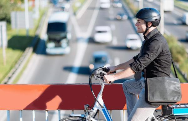 קנסות של 10 אלפים שקלים לרוכבים על אופניים חשמליים