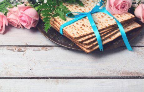 לא רק בבית הכנסת: את מכירת החמץ של 2021 תבצעו אונליין