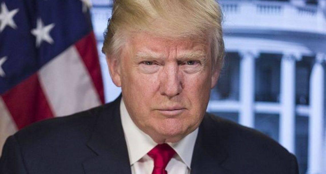 """נשיא ארה""""ב דונלד טראמפ מגיע לישראל"""