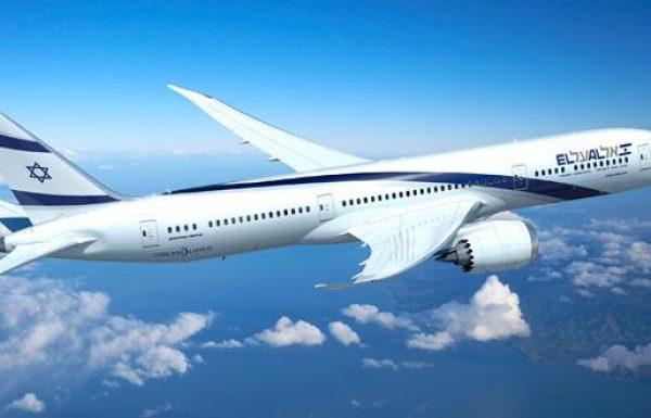 אל על ביטלה הסכם חכירה של מטוס 787-8 דרימליינר