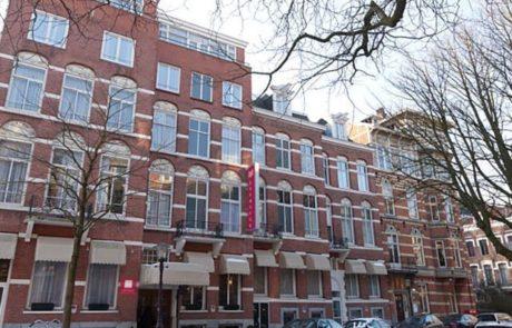 רשת מלונות פתאל נכנסת לראשונה לאמסטרדם