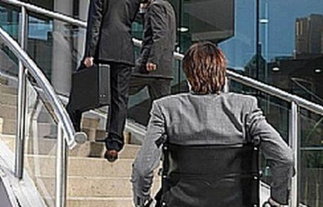 מרכז לשילוב אנשים עם מוגבלות בשוק העבודה