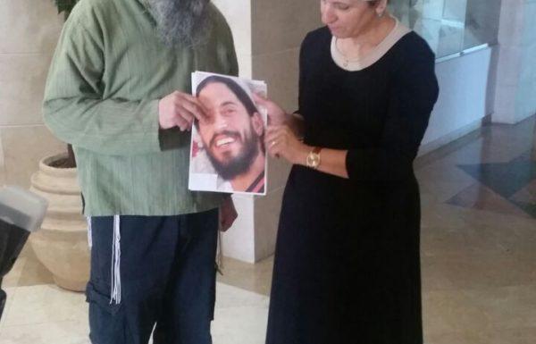 """הורשע מסיע שב""""חים שהרג בתאונה את ינון לבנון"""